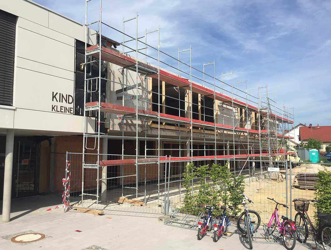 Kindergarten an der Werkstraße Ergolding